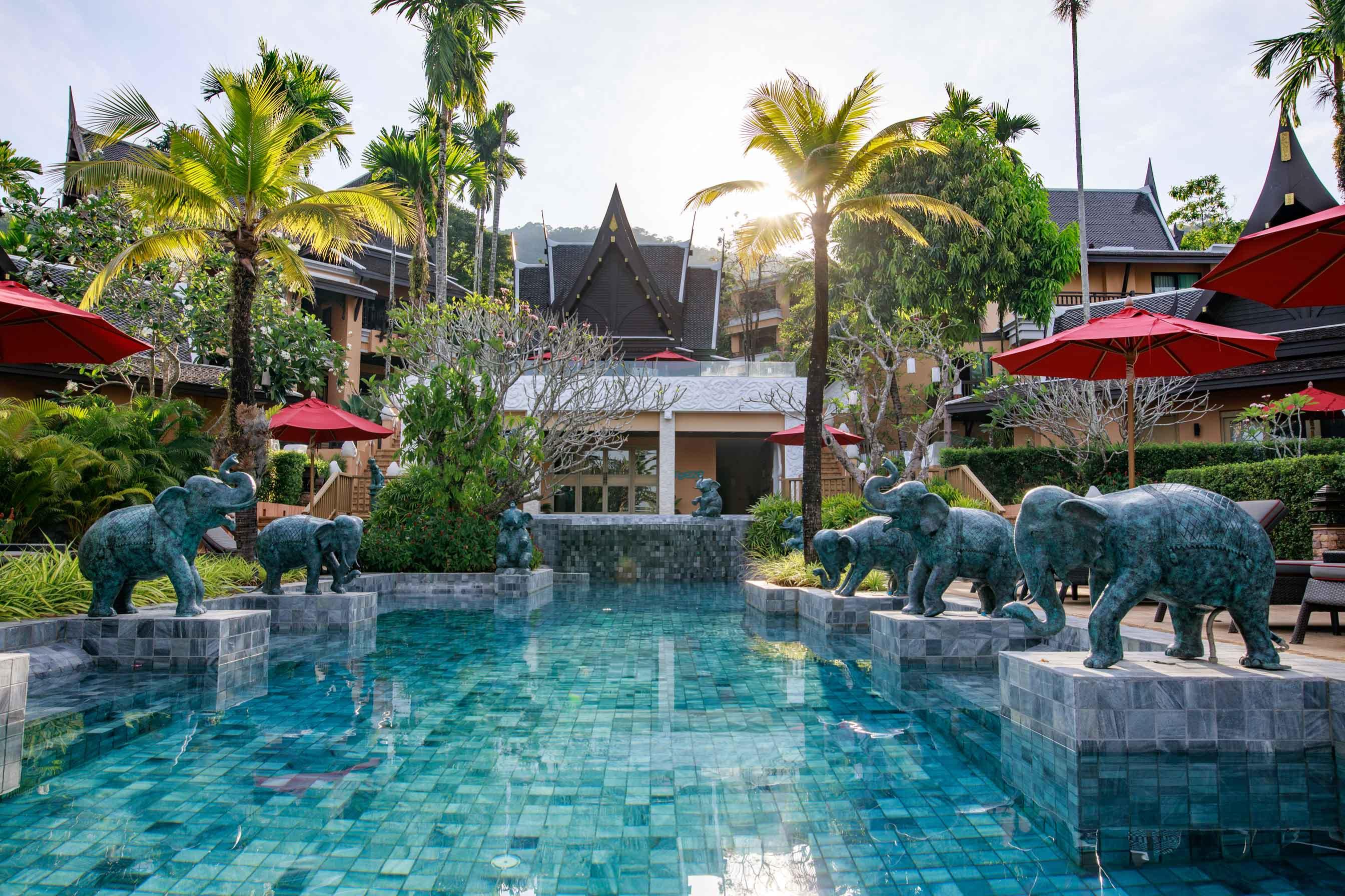 ที่พักกระบี่,อมารีโวค,ที่พักริมทะเลกระบี่,โรงแรมกระบี่,รีสอร์ทกระบี่